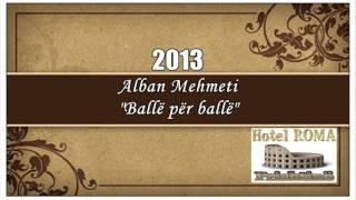 Alban Mehmeti - Balle Per Balle•Format Mp3•