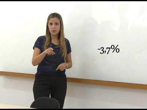 Ensino Presencial e EAD