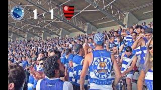 Mineirão toca 3 #CanalGeralCelesteNoYoutube 16/07/2017 - 16:00hrs Cruzeiro 1x1 Flamengo Musica: Froid part Djonga - A Pior...