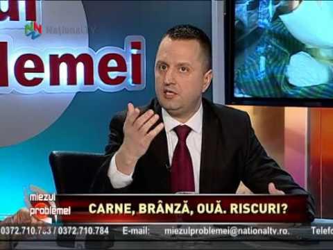 Miezul Problemei - 23 mar 2017