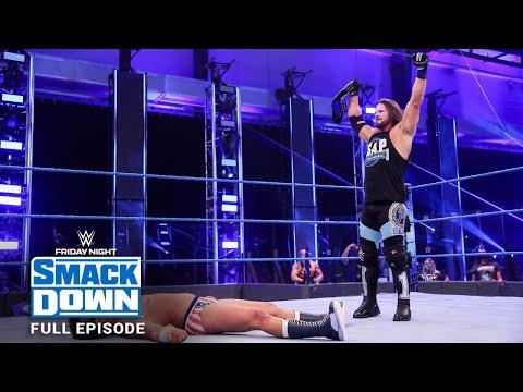WWE SmackDown Full Episode, 3 July 2020