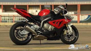 8. [2011-11] BMW S1000RR 2012 Official HD - S2M BMW Motorrad Paris Est