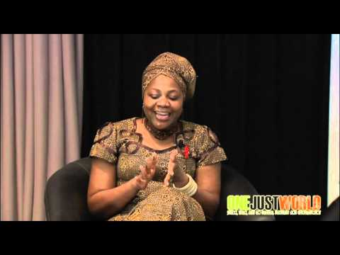Princess Kasune Zulu on truck drivers and HIV