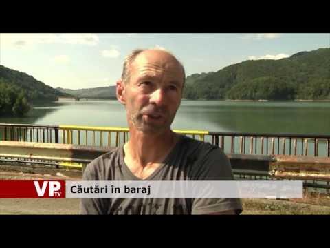 Căutări în baraj