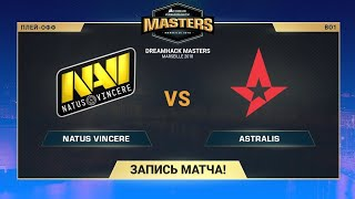 Na`Vi vs Astralis - DreamHack Marceille - Grand Final - map2 - de_inferno [CrystalMay, Enkanis]