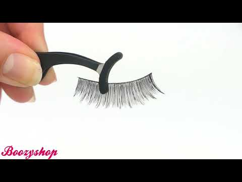 Red Cherry Red Cherry Dramatic Lashes #74 Zoey