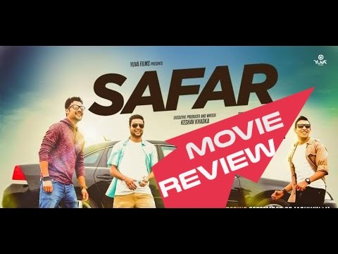 (SAFAR  Movie Review || Nepali movie review || Nepali movies channel - Duration: 3 minutes, 30 seconds.)
