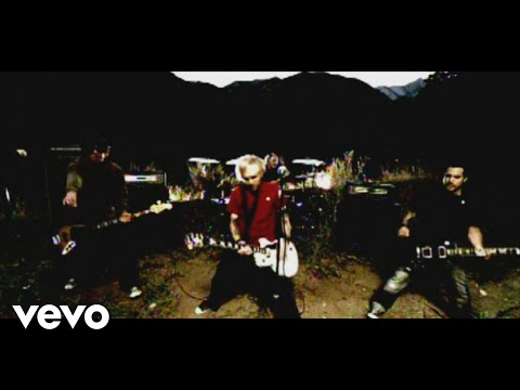 The Ataris - The Boys of Summer (Official Video)