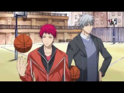 Video Kuroko no Basket : Last Game, Fourth Teaser (AMV) The Pusher download in MP3, 3GP, MP4, WEBM, AVI, FLV January 2017