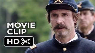 Field Of Lost Shoes Movie Clip   Toward That Mountain  2014    David Arquette War Drama Hd