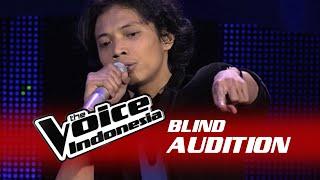 "Video Irwan Saputra ""Make You Feel My Love"" I The Blind Audition I The Voice Indonesia 2016 MP3, 3GP, MP4, WEBM, AVI, FLV Februari 2019"