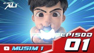 Video Ejen Ali Episod 1 - Misi : IRIS MP3, 3GP, MP4, WEBM, AVI, FLV April 2019