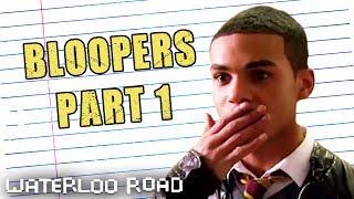 Waterloo Road | Bloopers Season 6 Part 1