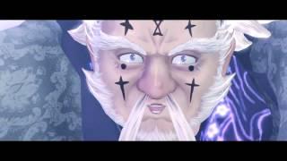 Drakengard 3 - Aankondigingstrailer
