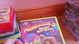 Video My DreamWorks DVD collection MP3, 3GP, MP4, WEBM, AVI, FLV Desember 2018