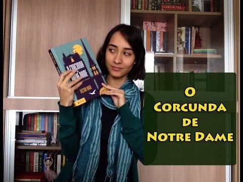 Livro: O Corcunda de Notre Dame