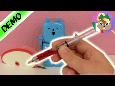 3 oggetti per il BACK TO SCHOOL divertenti - fogliettini, temperino e penna!