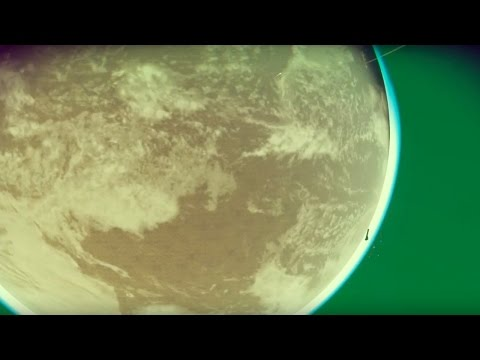 No Man's Sky Official Guides to the Galaxy: Explore Trailer