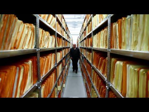 Bundesarchiv soll Stasi-Unterlagen-Behörde übernehmen