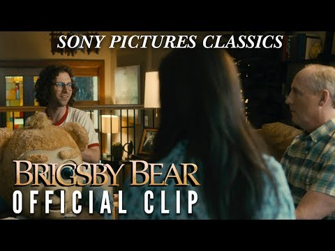 "Brigsby Bear | ""Escape"" Official Clip HD"