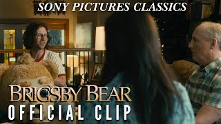 "Nonton Brigsby Bear | ""Escape"" Official Clip HD Film Subtitle Indonesia Streaming Movie Download"