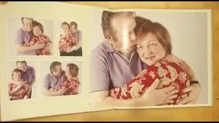 צילומי  משפחה בסטודיו-מתנה מושלמת