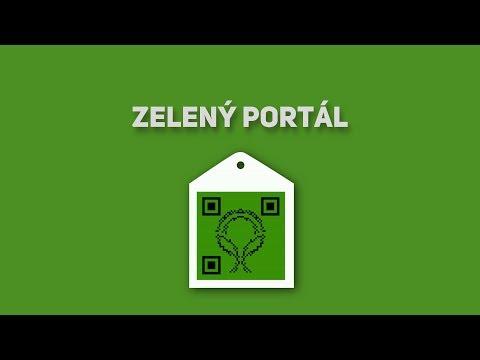 Zelený portál