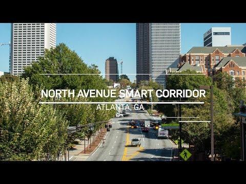 Atkins diet - North Avenue Smart Corridor