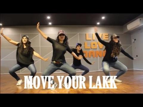 MOVE YOUR LAKK | DANCE PERFORMANCE | NOOR | SONAKSHI | DILJIT DOSANJH | RITU'S DANCE STUDIO SURAT.