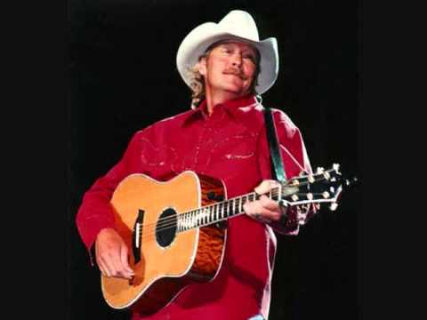 Alan Jackson – When We All Get To Heaven