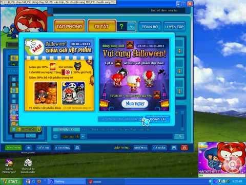 auto tlt - Link download XTC v1.0: http://www.mediafire.com/?wfxpw1i3w1wq1er ID: modxtc Key: embekhocnhe Hướng dẫn chi tiết: Các Bạn Vô Boom = AuTo UpDate Trước Rùi Mở ...