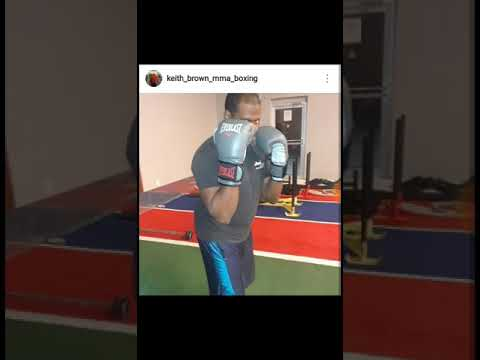 Keith Brown MMA BOXING And Coach Discuss Wilder - Joshua - Spence - Crawford
