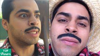 Juan & Real Mexicans | All David Lopez Juan Vines - Top Viners ✔