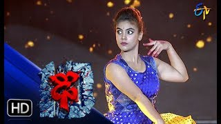 Video Agsa Khan Performance | Dhee 10 | 26th July 2017 | ETV Telugu MP3, 3GP, MP4, WEBM, AVI, FLV April 2018
