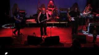 Video Folimanka Blues, 20. narozeniny, Palác Akropolis