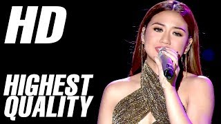 Video Morissette Amon - 2017 ASIA SONG FESTIVAL (Highest Quality 1080p) MP3, 3GP, MP4, WEBM, AVI, FLV September 2018