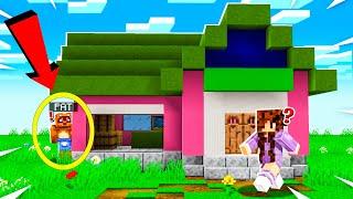 Minecraft: ANIMAL CROSSING HIDE AND SEEK!! - Morph Hide And Seek - Modded Mini-Game