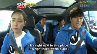 Download Video Sweet moment Kim Jong Kook and Moon Geun Young 💓💓 MP3 3GP MP4