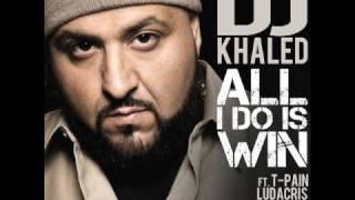 Download Lagu Dj Khaled All I Do Is Win Feat Ludacris Rick Ross Mp3 Terbaru