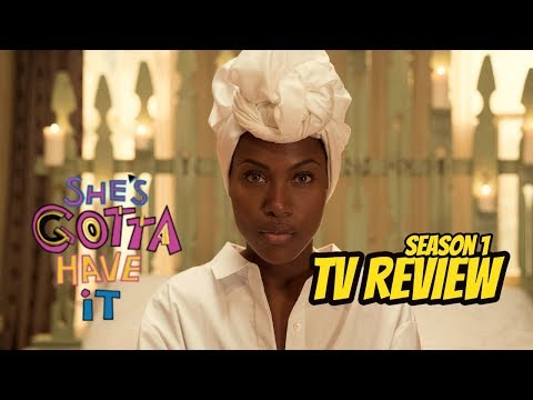 TV Review: She's Gotta Have It - Season 1