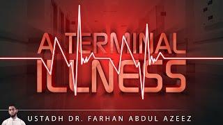 A Terminal Illness ᴴᴰ ┇ Emotional ┇ by Usatdh Dr. Farhan Abdul Azeez ┇ TDR Production ┇