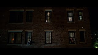 Ted 2 2015 fight with the neighbors funny scene HD
