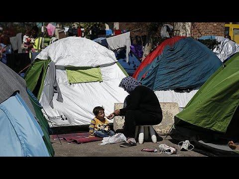 Υπερψηφίστηκε από την ολομέλεια της Βουλής το νομοσχέδιο για το προσφυγικό