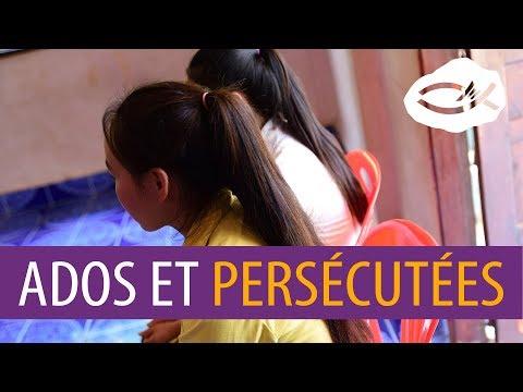 Plein Cadre - Laos : Louer Dieu dans l'épreuve
