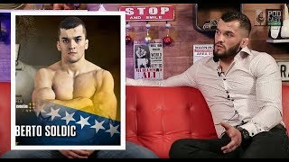 "Video Roberto Soldić - ""Ne želim se vratiti u Bosnu!"" MP3, 3GP, MP4, WEBM, AVI, FLV Juli 2019"