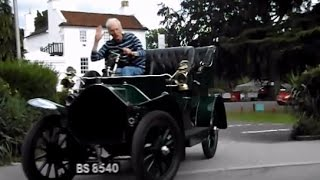 Gerrards Cross United Kingdom  City pictures : Gerrards Cross Classic Car Show 2014