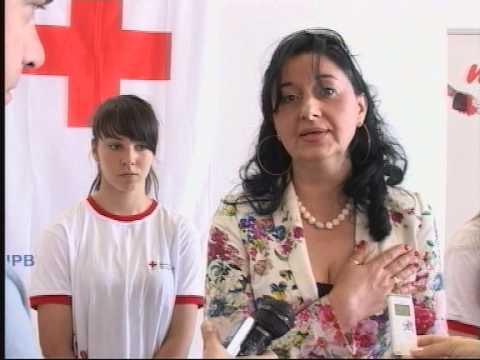 Признања за даваоце крви у Чачку!