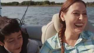 Bonding through Boating