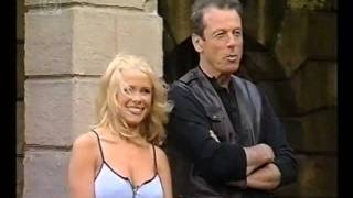 Fort Boyard UK - Series 3 - Celebrity Special