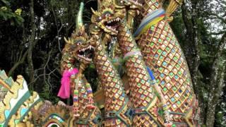 Chiang Mai Thailand - Part 1